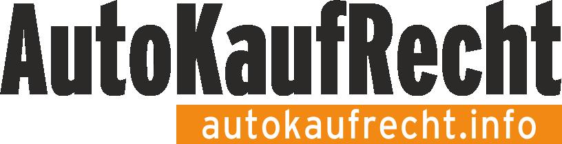 autokaufrecht.info - Logo